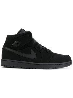 кроссовки Air Jordan 1 Mid Nike