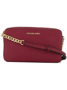 средняя сумка через плечо Jet Set Travel Michael Michael Kors