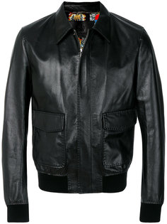 куртка бомбер Dolce & Gabbana