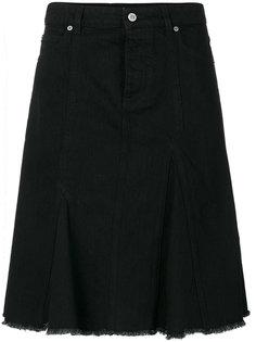 джинсовая юбка Loewe