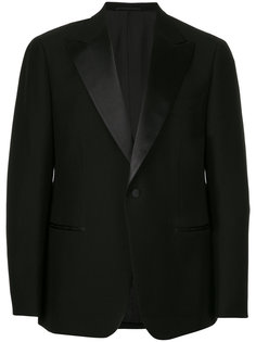 пиджак-смокинг с заостренными лацканами United Arrows