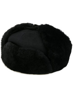 шапка ушанка Ys Ys