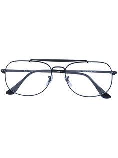 """очки с оправой """"авиатор"""" Ray-Ban"""