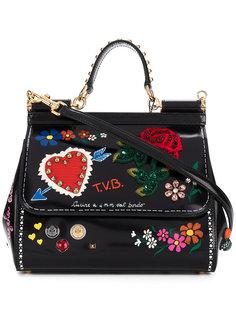 сумка на плечо Love You Dolce & Gabbana