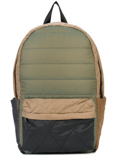 стеганый рюкзак Mostly Heard Rarely Seen