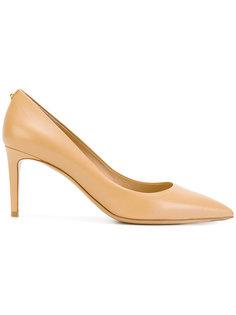 классические туфли Salvatore Ferragamo