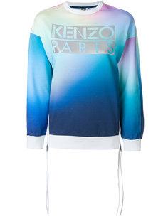 толстовка Kenzo Paris Kenzo