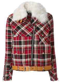 куртка Etiene Rag & Bone /Jean