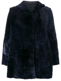 куртка с капюшоном  Drome