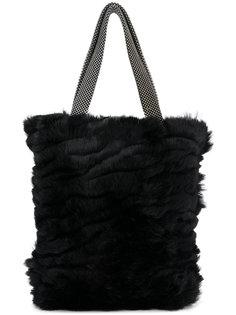 мини-сумка-шоппер Laura B