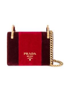 сумка на плечо Pattine Prada