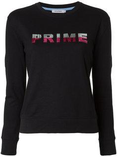 вязаный топ Prime Loveless