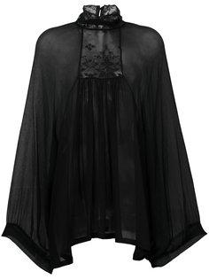 блузка Cupid Ann Demeulemeester