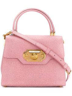 сумка-тоут Welcome Dolce & Gabbana