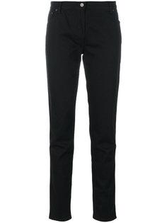 суперэластичные джинсы  Kenzo