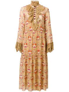 платье с узором  See By Chloé