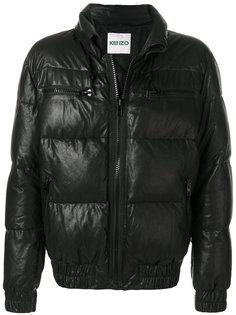 куртка-пуховик Kenzo