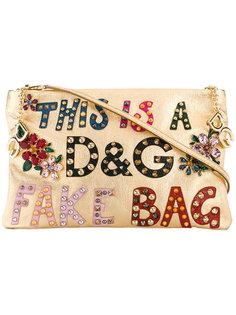 клатч Cleo Dolce & Gabbana