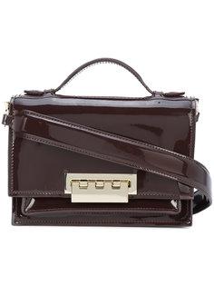 сумка на плечо с верхней ручкой Zac Zac Posen