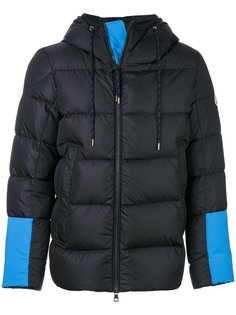 куртка-пуховик с капюшоном Moncler