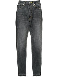 зауженные джинсы Astraet