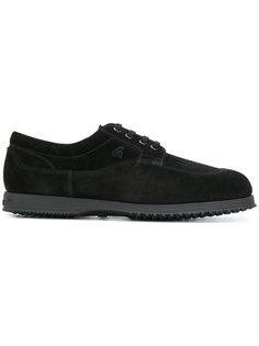 ботинки Дерби Traditional  Hogan
