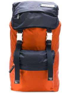 двухцветный рюкзак Marni