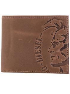 классический бумажник Diesel