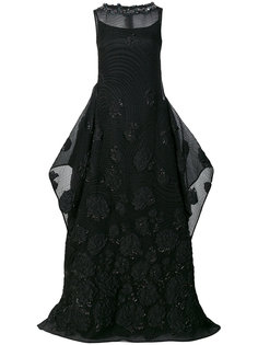 платье Poppie Talbot Runhof