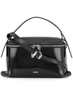 сумка-тоут с верхней ручкой Kenzo