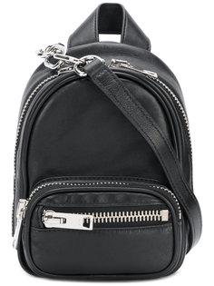 мини рюкзак Alexander Wang