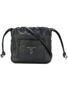 сумка на плечо со шнурками Marc Jacobs