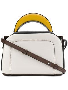 структурированная сумка на плечо Marni
