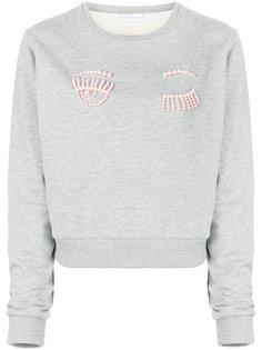 свитер Flirting Chiara Ferragni