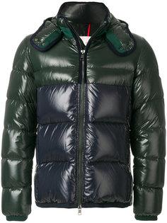 куртка-пуховик Pascal Moncler