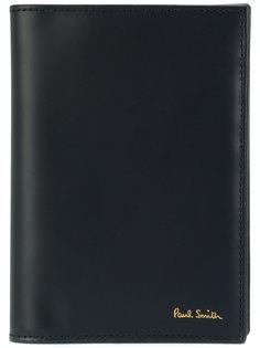 бумажник с логотипом Paul Smith