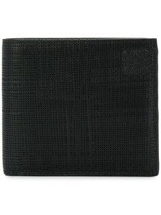 классический бумажник Loewe