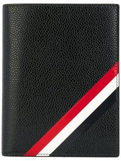 бумажник с полосками Thom Browne