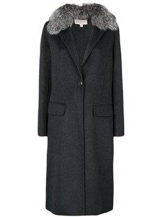 двустороннее пальто Michael Michael Kors