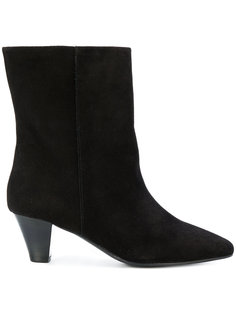 широкие ботинки Marc Ellis