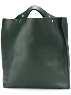 сумка-тоут свободного кроя Marni