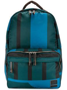 полосатый рюкзак Marni