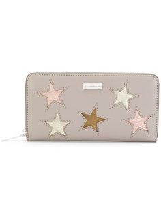 кошелек Stars на молнии  Stella McCartney