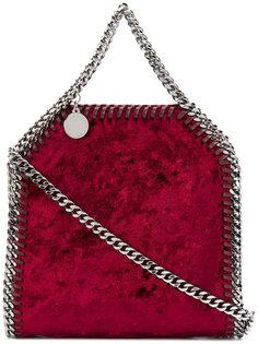 миниатюрная сумка Falabella Stella McCartney