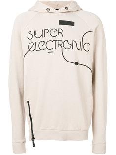толстовка Super Electronic Super Légère