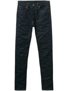 джинсы прямого кроя Minedenim