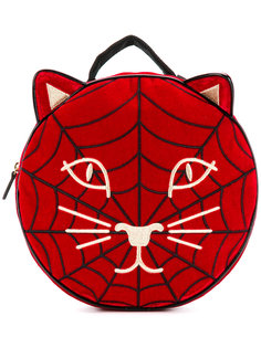 рюкзак Spiderweb Kitty Charlotte Olympia