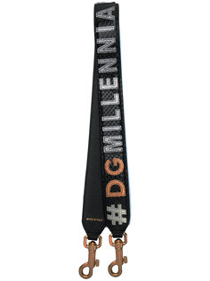 лямка для сумки Millennial Dolce & Gabbana