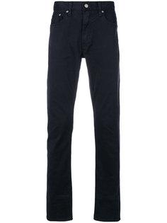 брюки стандартного кроя Polo Ralph Lauren