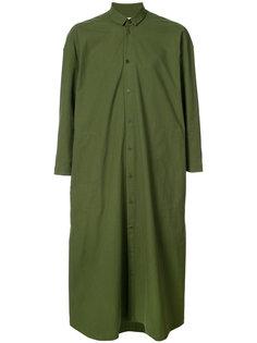 платье-рубашка The Draughtsman Toogood